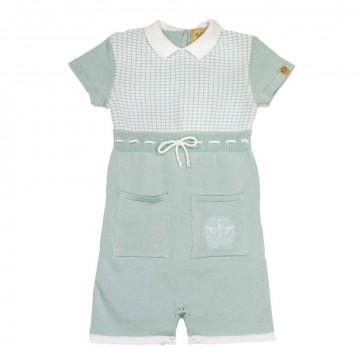 Memini | Jan Knit Overall