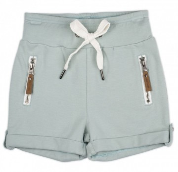 Gullkorn Design Herman Shorts | Matt Grønn