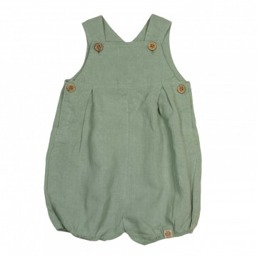 Memini | Nicolas Romper Hedge green