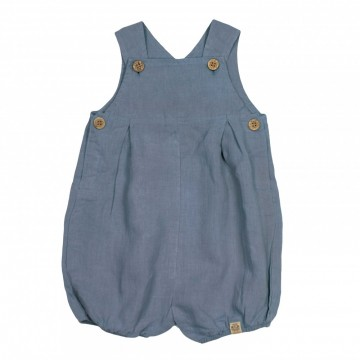 Memini | Nicolas Romper Dusty blue