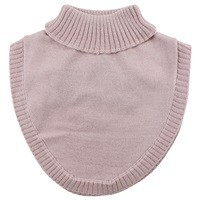 Nordic Label | Knit Wool Neckwarmer, Shadow rose