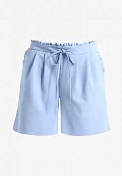 Freequent | Femme Shorts, Forever Blue